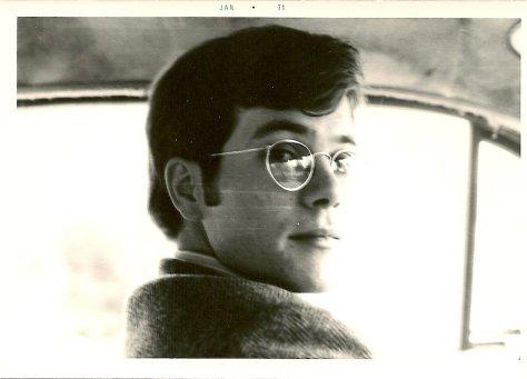 George - 1971