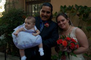 Sarah, G. and L.