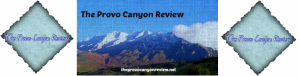 Provo Canyon Review