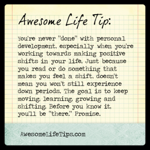 Life Tip