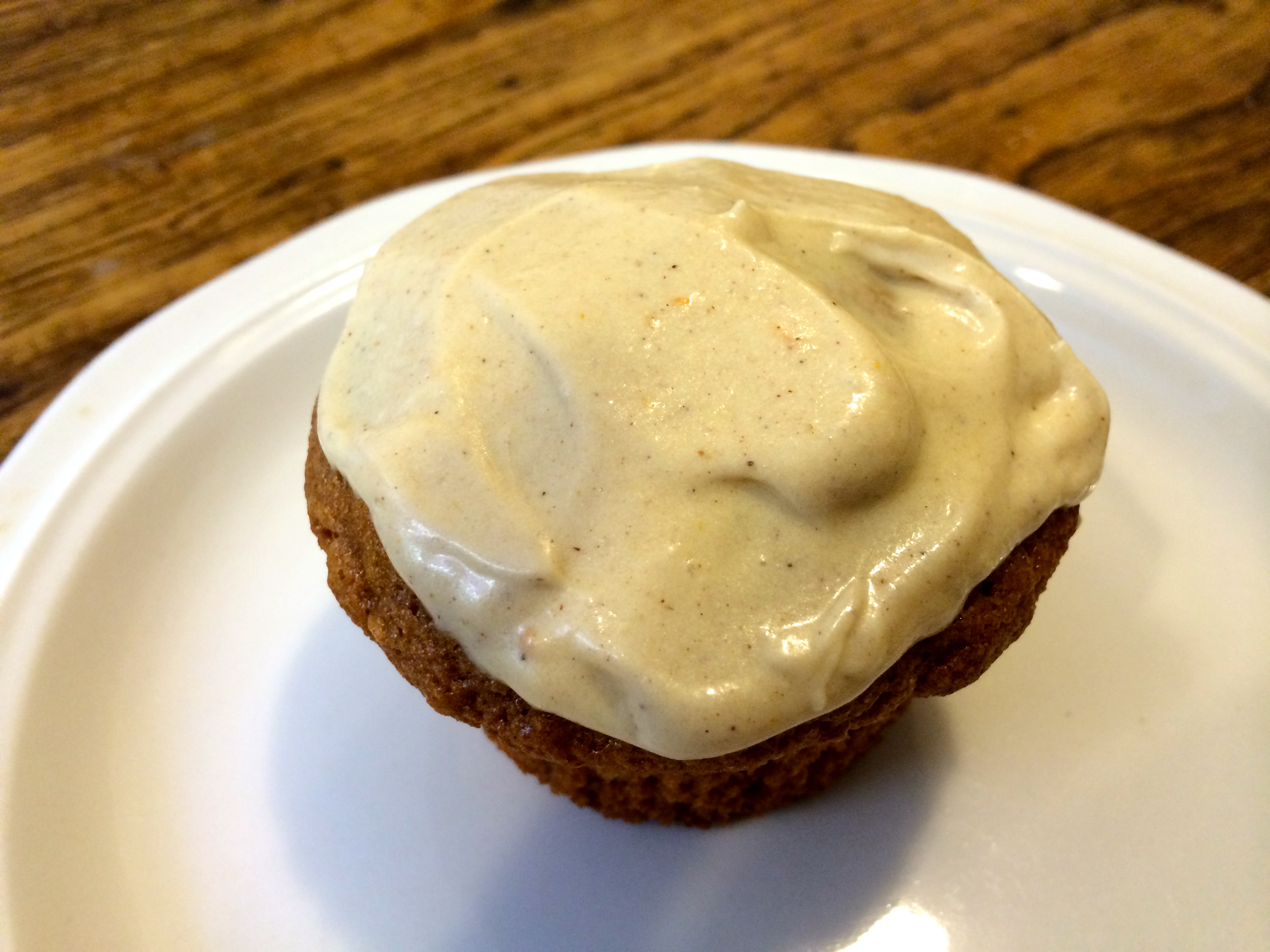 zucchini ginger cupcakes with zucchini ginger cupcakes zucchini ginger ...