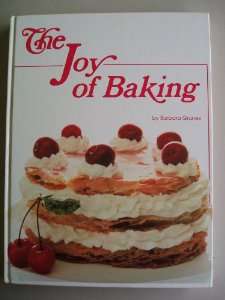 Joy of Baking
