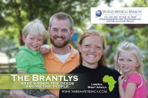 Dr. Brantly