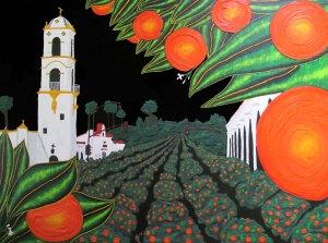 Parade-of-oranges-2