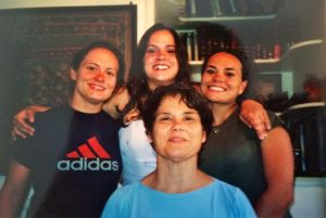 Len and Girls, 2005