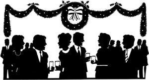 Retro-Christmas-Party
