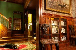 Lyon interior