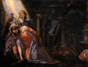 paoloveronese_christinthegardenofgethsemane