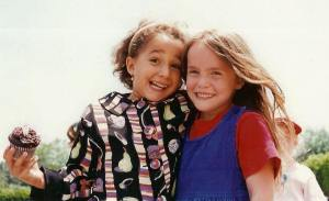 rachael and bree