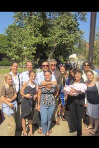 r's graduation