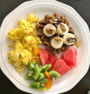 Ray's Mini Breakfast