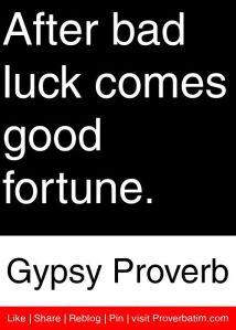 bad-luck