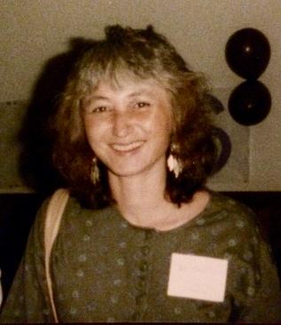 Sister-in-law Sandra