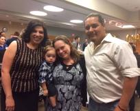 Dr. Khanoyan, Nico, Sarah and Gregorio