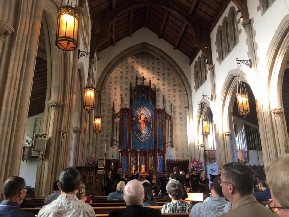 St. Thomas today