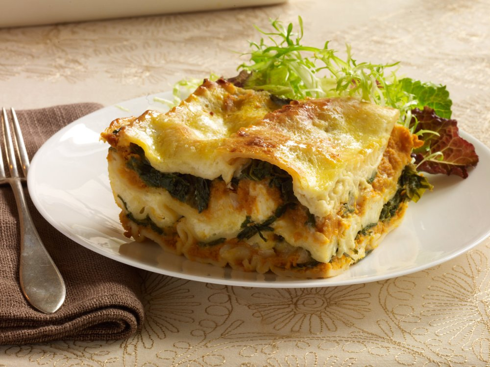 201109-xl-pumpkin-lasagna-with-ricotta-and-swiss-chard