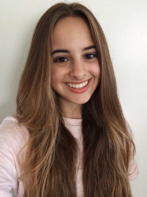 Lara King Photo 2018