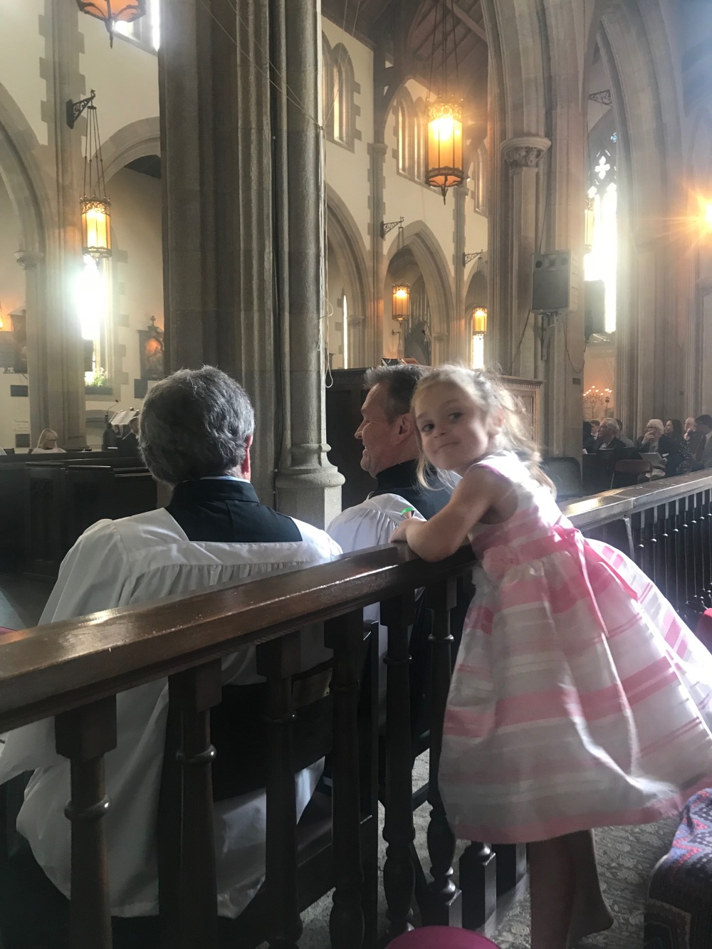Luna in the church.jpeg