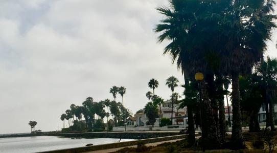 Estero Beach, Mexico